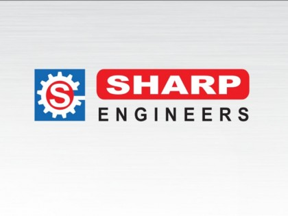 Sharp Engineers