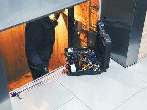 Elevator Inspection Checklist