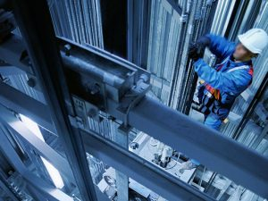 Lift Maintenance Services in Cochin